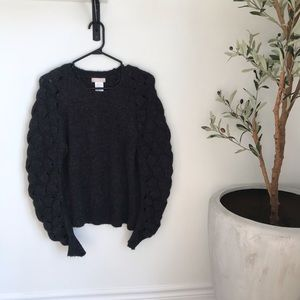 3 for $100🌵Benedetto B. Wool Blend Sweater